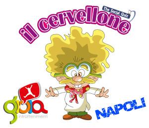 Cervellone Napoli Gioia
